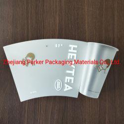 Mooie labels voor plastic bekers/IML in Mold Label
