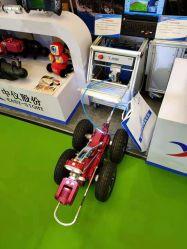 Wuhan Tubo Easysight robô de Monitoramento do Sistema de Câmara de Rotação da Unidade de Inclinação