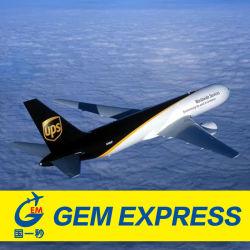 Cheap courier express DHL à tous les coins du monde. La Chine envoie TNT mondial DHL FedEx UPS porte-à-porte de service de fret de transport de l'Agent d'expédition transitaire