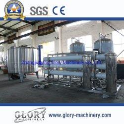 الفولاذ المقاوم للصدأ عكس الصناعية أوزموسيس المياه مرشح النظام السعر