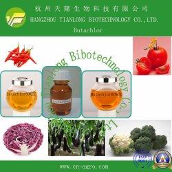 Butachlor herbicida altamente eficaces (95%50%TC, CE, CE, un 60%90%EC, el 40%/60%50%EW, ME).