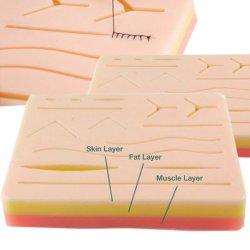 بلاتين علاج سائل سليكوون لأنّ يجعل طبّيّ جلد غرفة