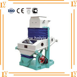 Factory Direct Type d'aspiration d'alimentation de la gravité de l'extracteur de germe de