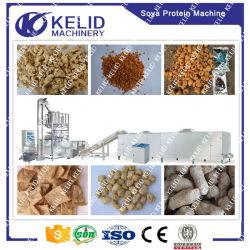 Fibra de alta potência de processamento de proteínas de soja