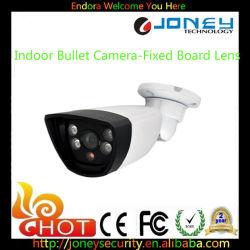 IP Camera (720p, 960p, 1080P del CCTV Indoor Bullet di 4PCS Array IR LED Full HD per facoltativo)
