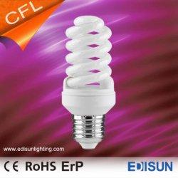 熱販売省エネフルスパイラルランプ T3 11W 15W 20W 25W E27 CFL ライト