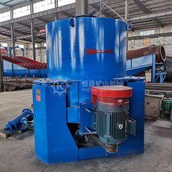 (99 % Ratio de récupération) Mining Equipment or Knelson concentrateur centrifuge de la machine de raffinage de zircon Concentrateur de séparation de minerai d'utiliser Stl-20/30/60/80/100 au Pérou