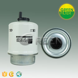Fuel/Toilets Filter for Car Shares (FS19530)