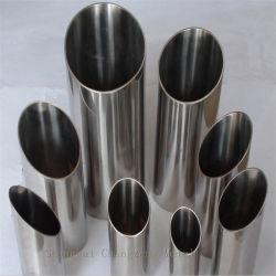 Buena calidad de tubo de acero inoxidable 304 Stock