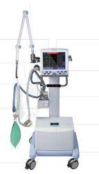 طرازات مختلفة من أسعار أجهزة التهوية، أجهزة التنفس عبر منفذ التهوية الطبية في محطة ميديكو توربين