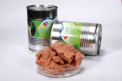 [375غ] طبقة ليفيّة كلسيّة مع خضرة يستطاع لأنّ كلب [بت فوود] [دوغ فوود] بيع بالجملة كلب وجبة خفيفة بالجملة