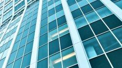 Hi-Quality против ультрафиолетового излучения ИК-неприятие Теплоизоляция Nano настенные покрытия из стекла