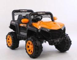 車の普及した4人の車輪駆動機構の卸売の高品質の子供の電気自動車の子供の乗車