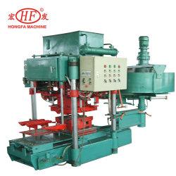 Kleber-automatische Fliese-Maschinen-Kleber-Dach-Fliese, die Maschine herstellt