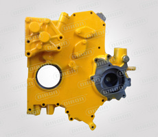 3306 S6K 기름 펌프 건축기계 펌프 펌프
