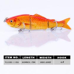 Venta caliente mini faldas pulpo a la pesca de plástico suave cebo atrae nadar cebos de pesca de la Criatura Calamar Señuelo con gancho, Suave cebo atrae