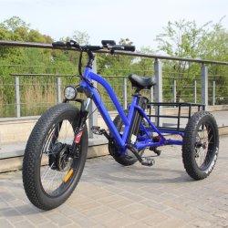 FAT Tire Electric Einrad für Mann mit High Power und Double Disc Brake