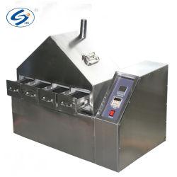 기업을%s ISO 4 바구니 증기 시효 시험 시험 장비