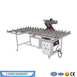 Neuer Entwurfs-Produkt-Riemen-Glaskantenschleifmaschine Em80-Wt