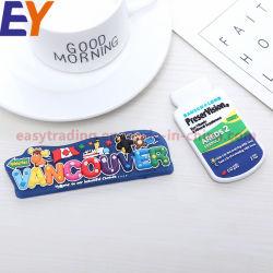 Software PVC Fridge Magnet Decorate Home Singapore Memories
