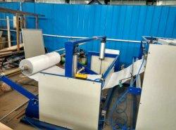 Jumbo FIBC контейнера мешок тканый машины для резки Большой мешок решений машин для продажи