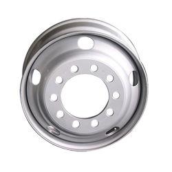 Hot la vente des produits chariot Jante de roue en acier, acier Jante de roue