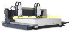 Machines de perçage CNC pour tube de plaque à bride