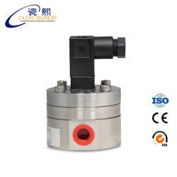 Faible coût de la chaleur de sortie Modbus hydraulique banc de test du débitmètre d'essence