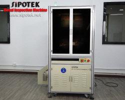 Автоматическая Sipotek визуальный осмотр внешнего вида устройства