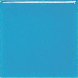 블루 6X6inch/15X15cm 세라믹 타일 모방 우드 강의실 플로어 타일