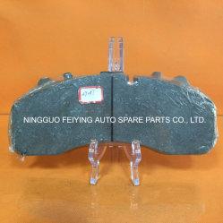 La pastilla de freno de disco de alta calidad para camiones pesados (nº de producto: 29087)