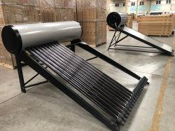 Geyser solare termico solare del riscaldatore di acqua calda di pressione dei 20 tubi per la Camera