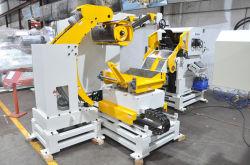 Acessórios para carro totalmente automática da placa inferior da linha de alimentação da bobina de aço