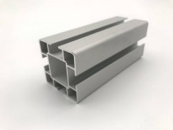Blocos de Construção de alumínio