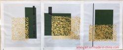 Handgemachte Multipieces abstrakte Gruppe Ölgemälde auf Leinwand