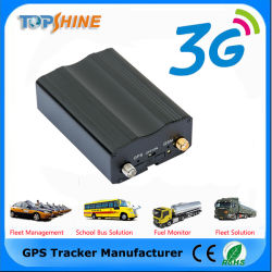 Cuttable燃料センサーを持つ追跡者を見つける3G 4G GPS