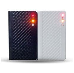Мини-ИБП 5V 9V 12V портативный аккумуляторный блок питания банка