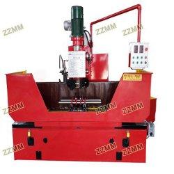 Zylinder-Karosserie und Deckel-Oberflächenc$reiben-prägemaschine (3M9735B*150)