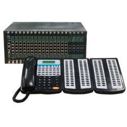 PBX 32 Co linee 256 Extensions ad alta efficienza