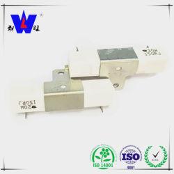 NF Ceramic Case Metal Film Fixed Resistor Rx27-4