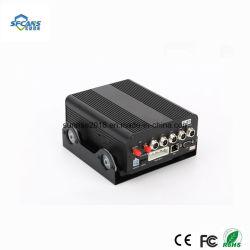 Alquiler Coche conductor de camión Grabador DVR HD de coches con la seguridad de la Cámara de guión