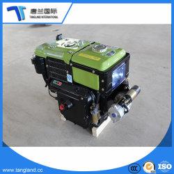 Portable de un cilindro de 4 tiempos de combustión de agua de refrigeración industrial