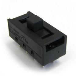 1P2T/2P3T, 2P4T, 2p5t Interrupteur pour le sèche-cheveux, amplificateur