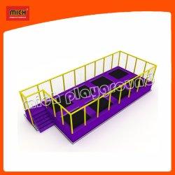 販売のための空気跳躍の Trampoline の網