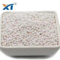 Sfere del diseccante dell'allumina attivate adsorbimento Ka401