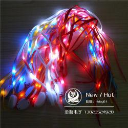 Blinkende Nylonspitzee leuchten LED-Spitze