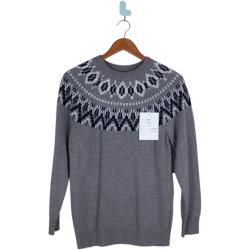 100% 캐시미어 두껍게 V Neck Winter Knitted Cardigan 스웨터