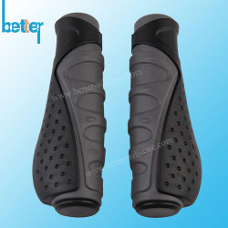 Mango de caucho de silicona personalizadas cubierta de la nevera/puerta/moto/pot