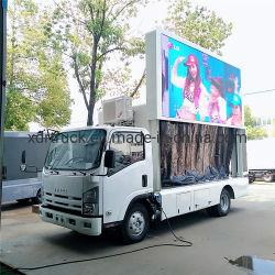 P3 P4 P5 P6 P8 P10 l'extérieur de l'écran LED haute Redolutions camion de déménagement écran LED de couleurs complète de panneaux
