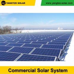 12квт off Grid дома солнечной системы питания